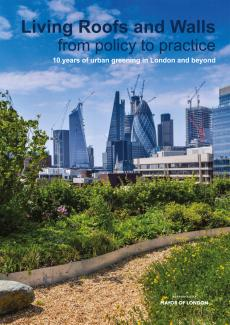 London Green Roof Report