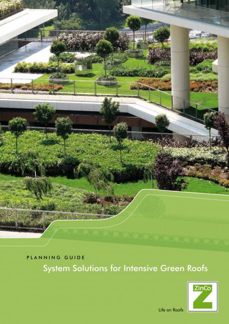 Brochure Download Zinco Green Roof Systems Uk